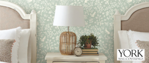 CM Brand York Wallcoverings