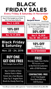 CM Black Friday