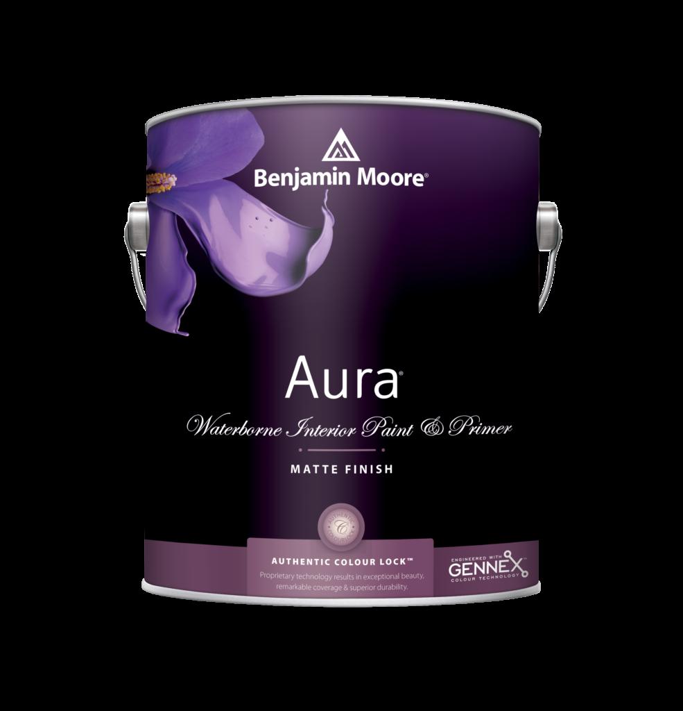 Aura Matte