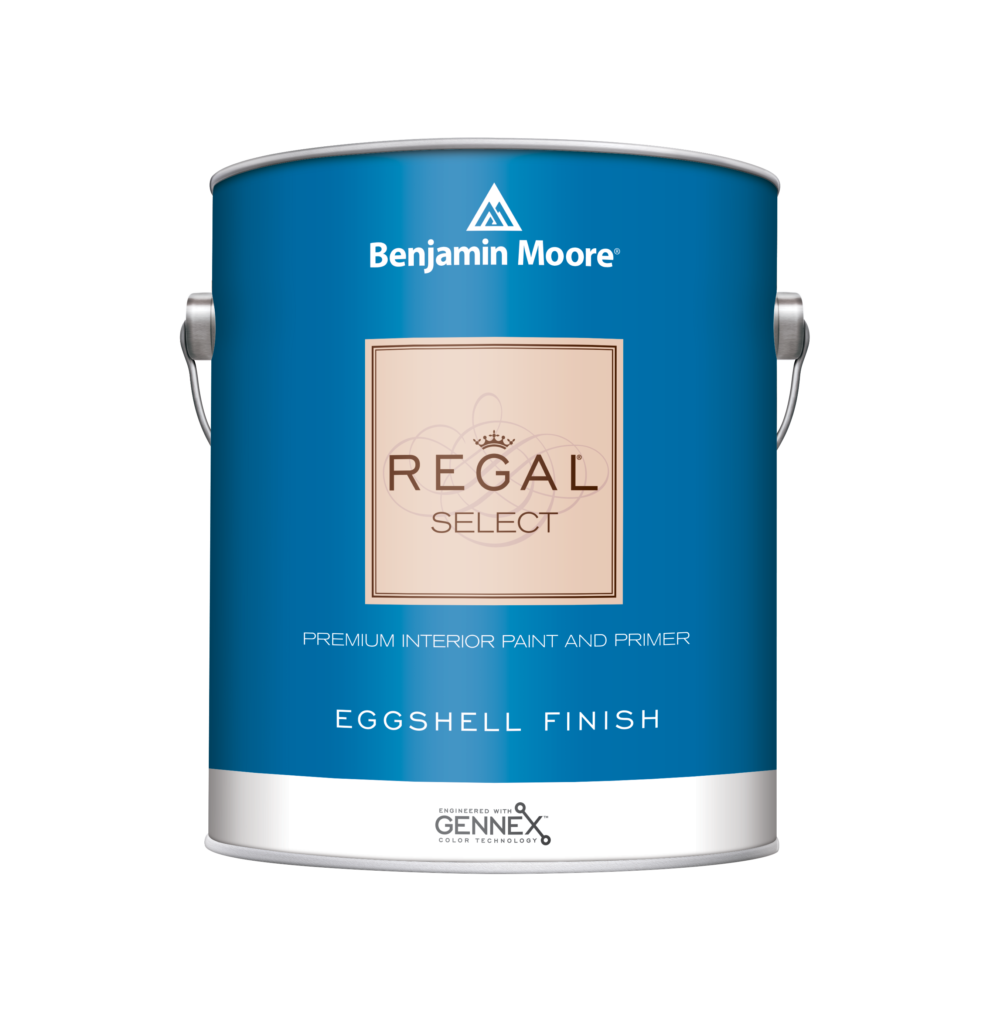 Regal Eggshell