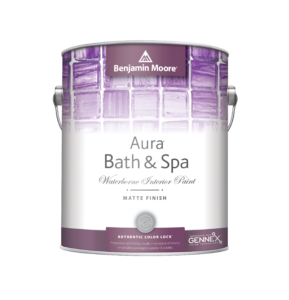 Aura Bath Spa Interior Matte